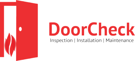 DoorCheck Logo